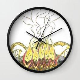 The Altar Wall Clock