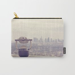 The View: Los Angeles Carry-All Pouch