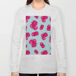 Vintage roses n.3 Long Sleeve T-shirt