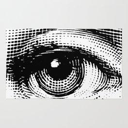 Lina Cavalieri Eye 01 Rug