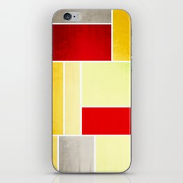 Damascus iPhone Skin