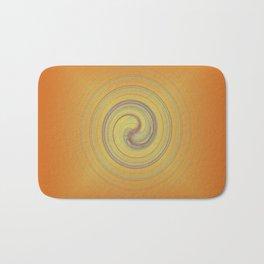 Energy upload Bath Mat