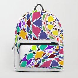 Universum Style Mandala Backpack