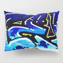 Graffiti 15 Pillow Sham