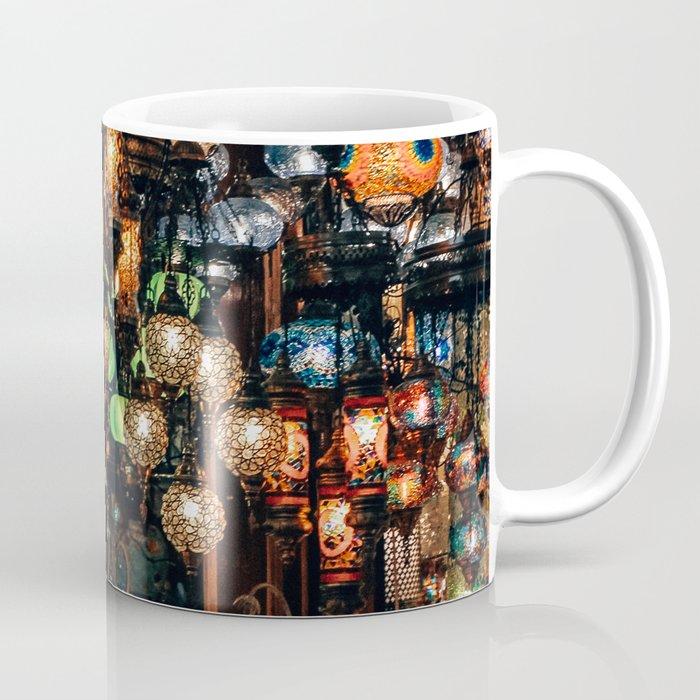 No Photos Allowed | Istanbul, Turkey Coffee Mug