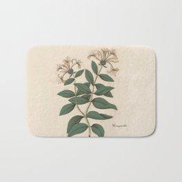 The Fragrant Honeysuckle Bath Mat
