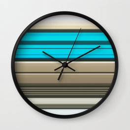 Goodbyte Wall Clock