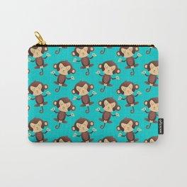 ChimpanZEN Carry-All Pouch
