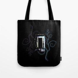 Enchanted Window no3 Tote Bag