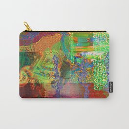 Soul Macines No. 1 Carry-All Pouch