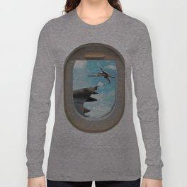 XWING Escort Long Sleeve T-shirt