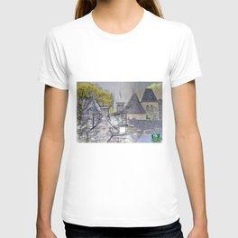 Saint Vincent fondu T-shirt