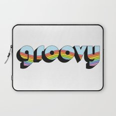 Groovy Laptop Sleeve