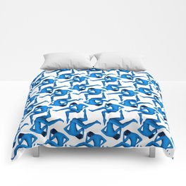NudeTexture S01E10 Comforters