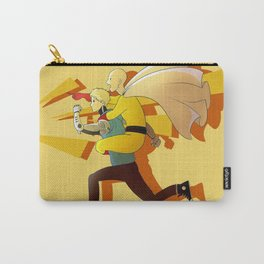 Piggyback Carry-All Pouch