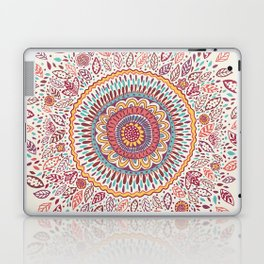 Sunflower Mandala Laptop & iPad Skin