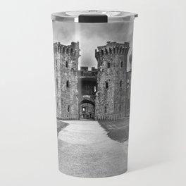 A Symbol of Power Travel Mug