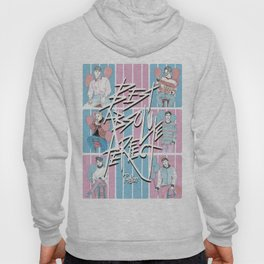 Best Absolute Perfect Hoody