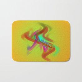 el placa de colore Bath Mat