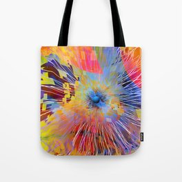 just a theory 0034 Tote Bag