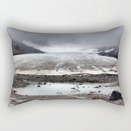 Glacial Pace Rectangular Pillow