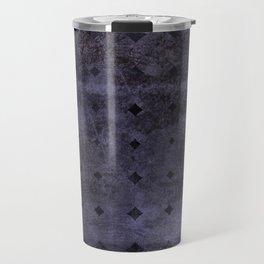 Dark Metal Travel Mug