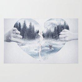 808s & Heartbreak ft. Dropout Bear Rug