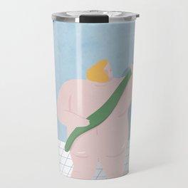 Scrub day Travel Mug