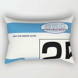 SRC Preparations 910 No.25 Carter Rectangular Pillow