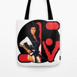 V Diana Tote Bag