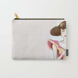 Kimbra Carry-All Pouch