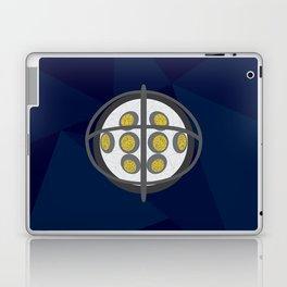 Big Daddy Laptop & iPad Skin
