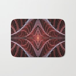 Dark Voodoo Bath Mat
