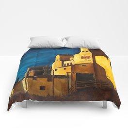 Saskatchewan Comforters