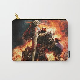 force for good Carry-All Pouch