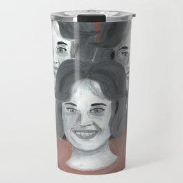 Number 12 looks just like you Travel Mug