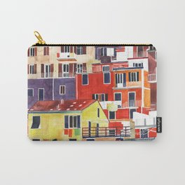 Cinque Terre vol 3 Carry-All Pouch