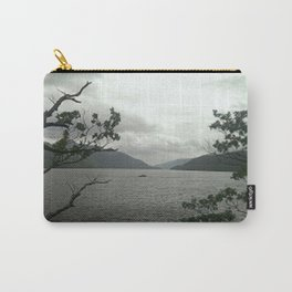 Loch Lomond Carry-All Pouch
