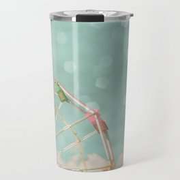 Candy Wheel Travel Mug