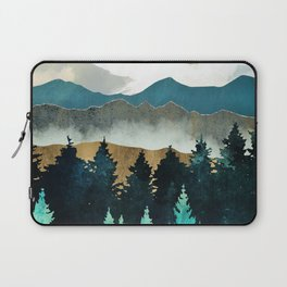 Forest Mist Laptop Sleeve