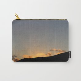 Sunset over Lord Howe Island Carry-All Pouch