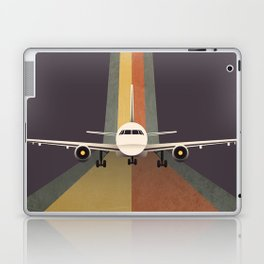 Take Off Laptop & iPad Skin