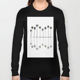 Palm Reflections II Long Sleeve T-shirt