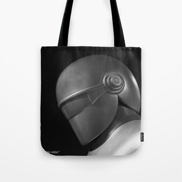 Klaatu 1 Tote Bag