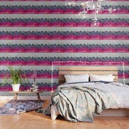 Pink Concrete Wallpaper