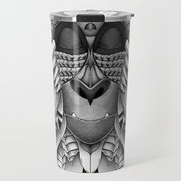 Ornate Rafiki Vol.2 Travel Mug