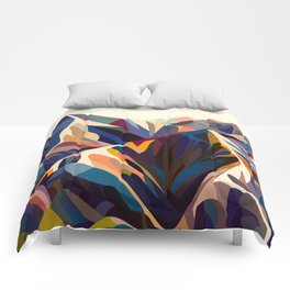 Mountains original Comforters