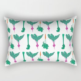 Veggies Rectangular Pillow