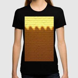 Wall Bumps T-shirt