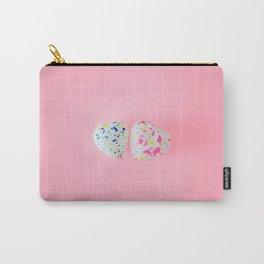 Heart ballons Carry-All Pouch
